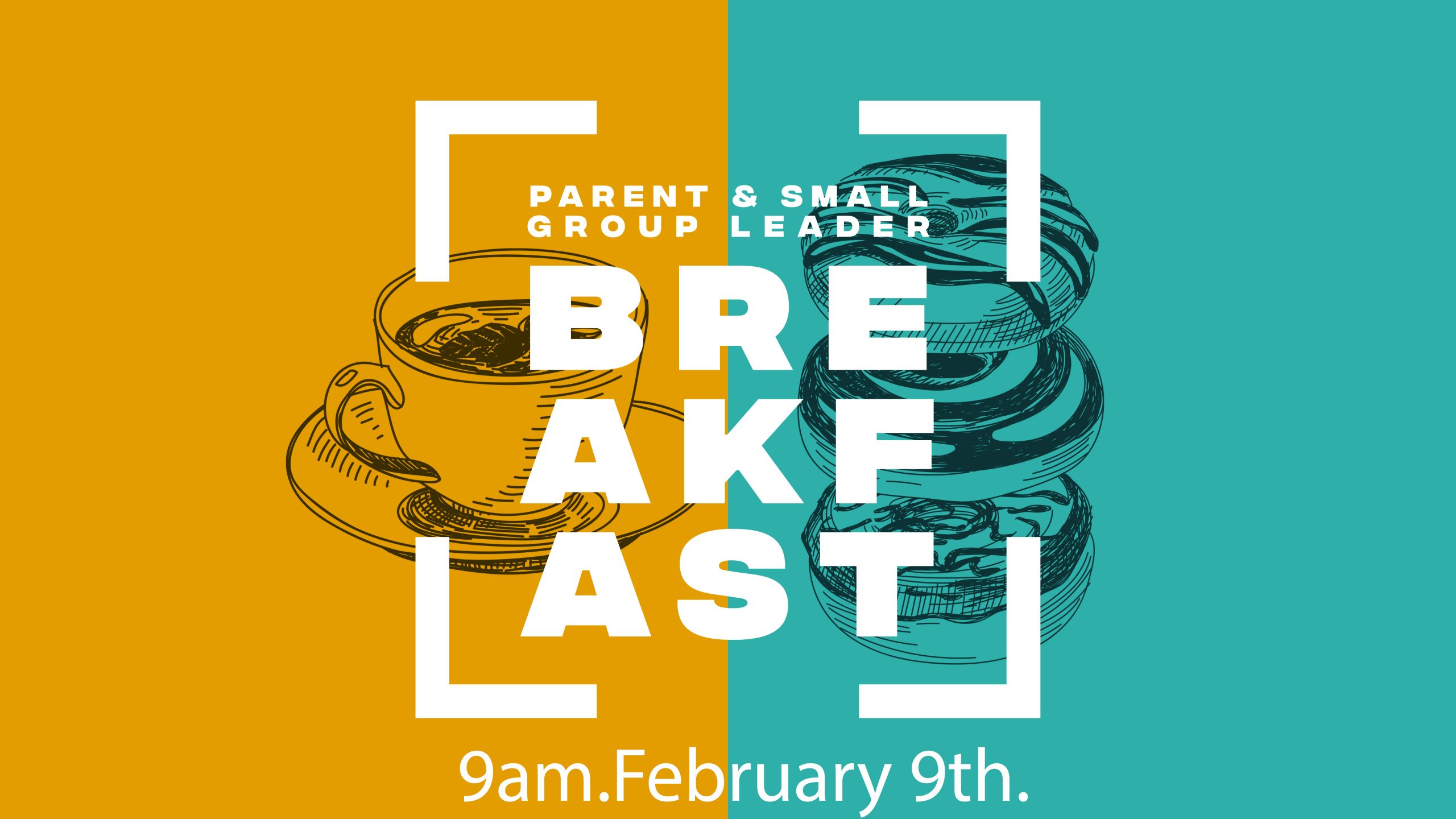 parent breakfast
