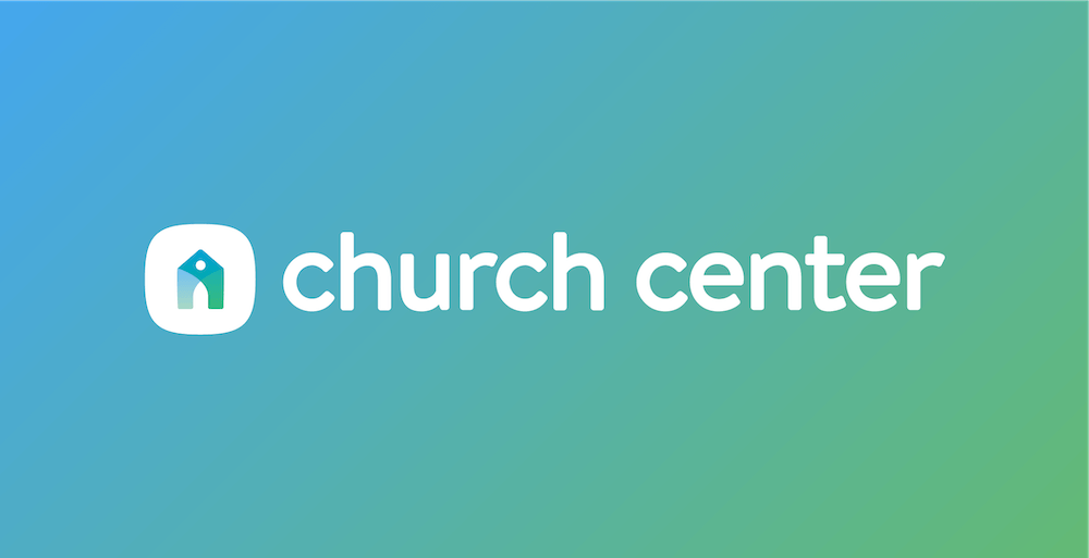 Church Center Logo